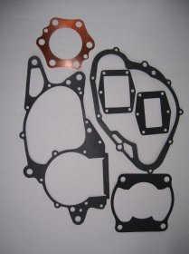 This is a top Quality Gasket set 1978/1979/1980 CR250