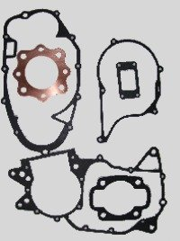 1973-74 CR250 Gasket set