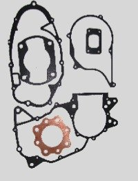 1975-76 CR250 Gasket set