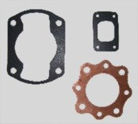 1975-76 CR250 Head Gasket set