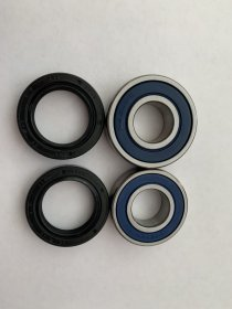 R wheel brg kit cr125/250/500