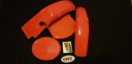 MR50 1974 Body Kit Orange