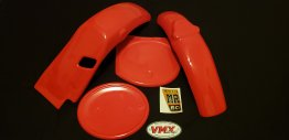 MR50 1975 Body Kit red