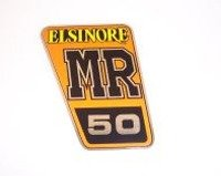MR50 Airbox Decal