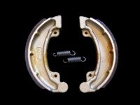 CR450-480 1981-82 Front Brake Shoes